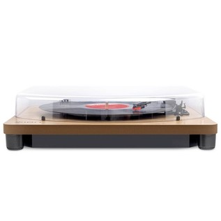 ION Classic LP USB Turntable, Wood 4
