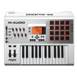 M-Audio Axiom AIR 25 Key USB MIDI Controller