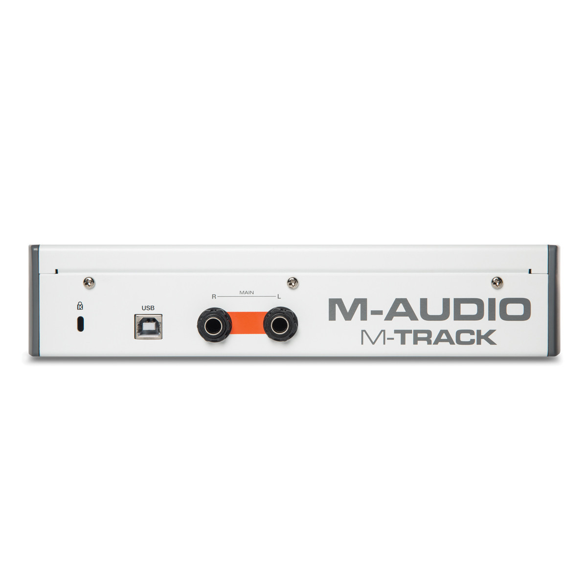 m audio m track usb audio interface at. Black Bedroom Furniture Sets. Home Design Ideas