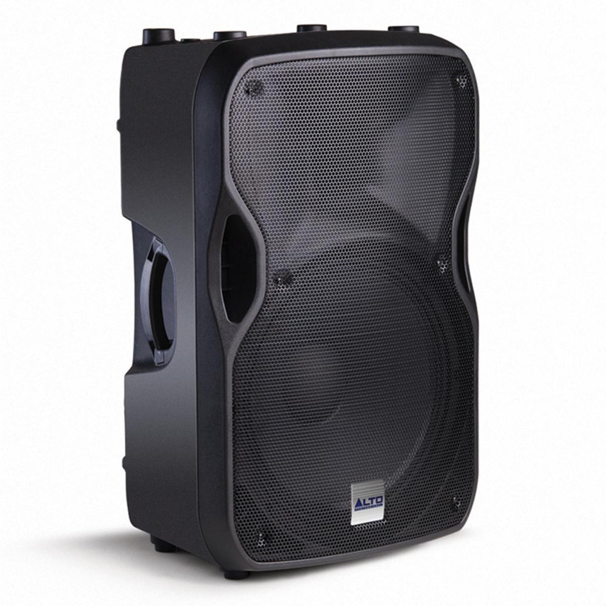Image of Alto Truesonic TS115 15 Passive PA Speaker