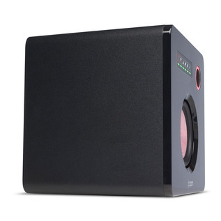 ION Flash Cube Portable Speaker with Lighting Effects 4
