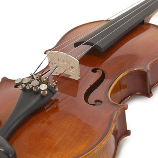 Deluxe 1/4 Violin, Antique