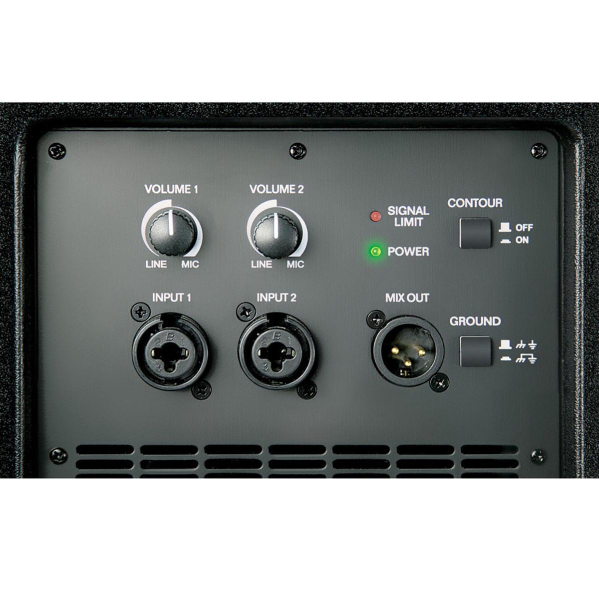 Alto Truesonic TS110 10
