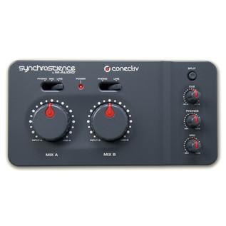 M-Audio Torq Conectiv Vinyl USB DJ Pack