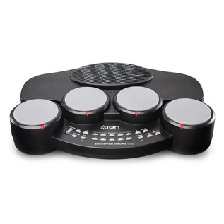 ION Discover Drums USB Drum Pads with 49 Playable Patterns 2
