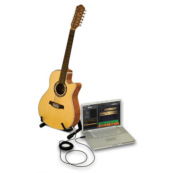 Alesis Guitar Link Plus