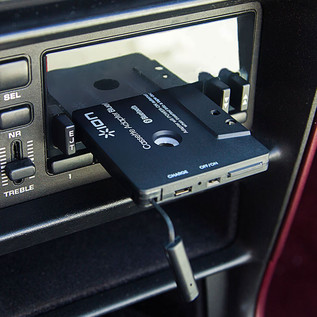 ION Bluetooth Cassette Adapter 4