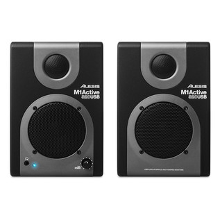 Alesis M1 Active 320 USB Studio Monitors