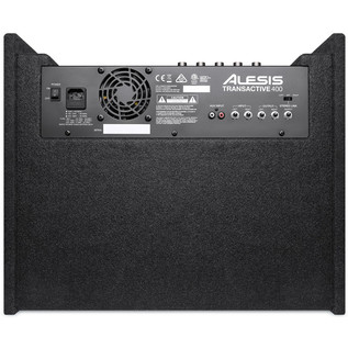Alesis Transactive 400 Electronic Drum Stage Amplifier