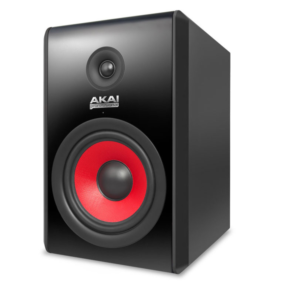 Image of Akai RPM 800 Active Studio Monitor Black (Single)