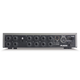 Alesis Trigger iO Trigger-to-MIDI/USB Interface