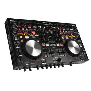 Denon MC6000MK2 Professional 4 Channel DJ Controller