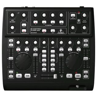 Behringer BCD3000 B-Control DeeJay
