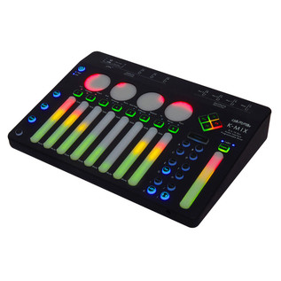 Keith McMillen K-Mix Audio Interface and Mixer