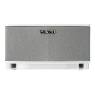 Roland CUBE Lite Guitar Amplifier, White