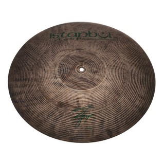 Istanbul Agop Signature 22'' Flat Ride Cymbal