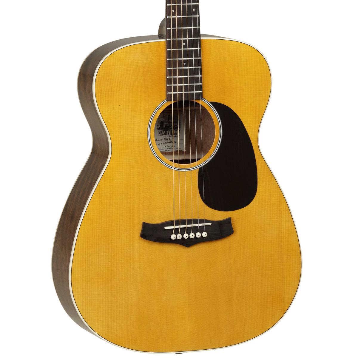 tanglewood nashville v tn5 f acoustic guitar with free hard case at. Black Bedroom Furniture Sets. Home Design Ideas