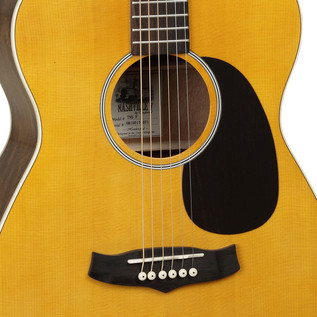 Tanglewood TN5 Nashville Folk Acoustic Guitar, Natural