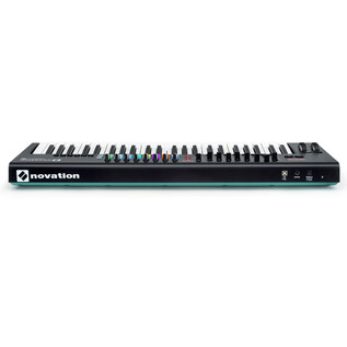 Novation LaunchKey 49 MK2 MIDI Controller Keyboard