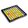 Novation LaunchPad Mini MK2 mřížky Software řadič
