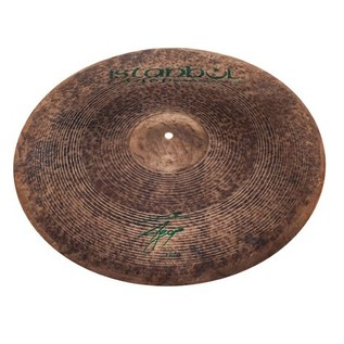 Istanbul Agop Signature 21'' Ride Cymbal