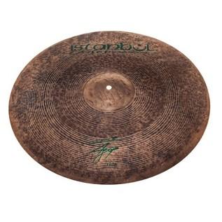 Istanbul Agop Signature 21'' Ride Cymbal