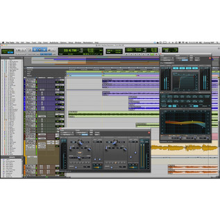 Avid Pro Tools 12 with Annual Upgrade Plan Student/Teacher
