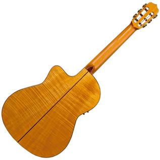 Cordoba Fusion 12 Maple Classical Electro-Acoustic Guitar, Natural