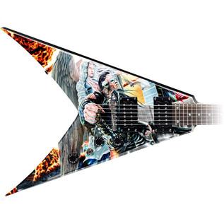 Dean Dave Mustaine