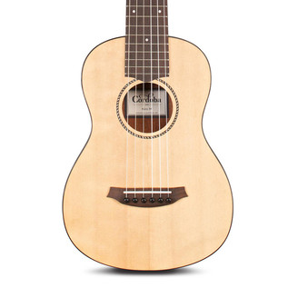 Cordoba Mini-M Acoustic Travel Guitar, Spruce Top