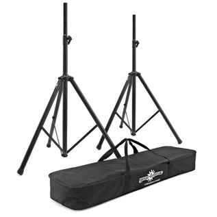 Gear4music Speaker Stands