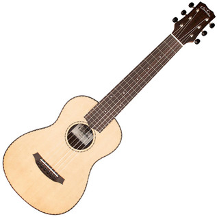 Cordoba Mini-R Acoustic Travel Guitar, Spruce Top