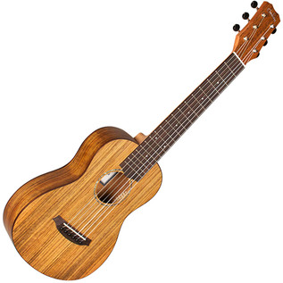 Cordoba Mini-O Acoustic Travel Guitar, Ovangkol