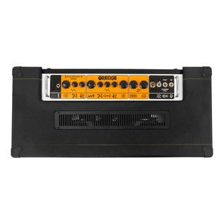 Orange Rockerverb MKIII 50W 2x12 Guitar Amp Combo, Black