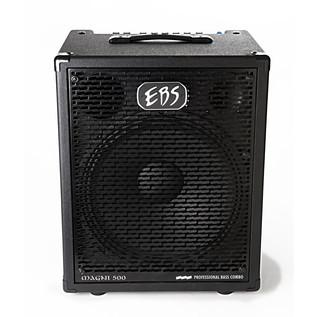 EBS Magni 500 115 Bass Combo