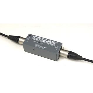 RadialIceCube IC-1 Balanced Line Isolator & Hum Eliminator