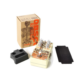 DigiTech Obscura Altered Delay Pedal - Box and Contents