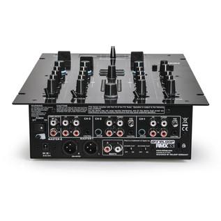 Reloop RMX-33i 3 Channel DJ Mixer