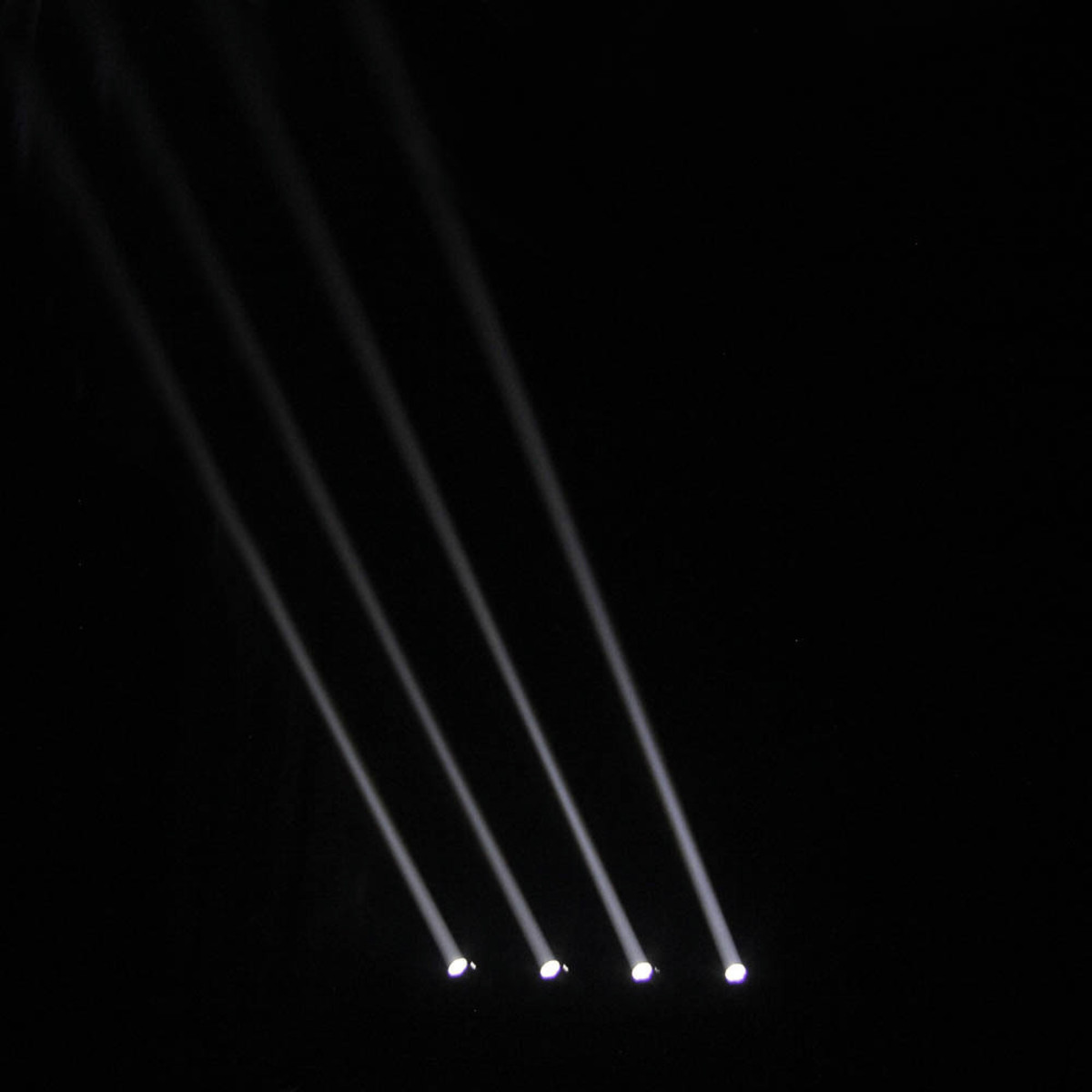 cameo hydrabeam 400w bar with 4 ultra fast moving led cameo hydrabeam 100 rgbw lighting set