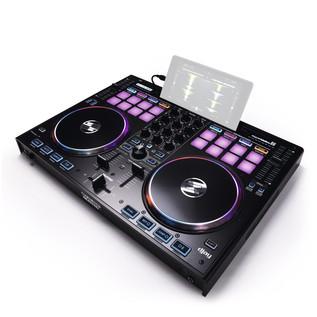 Reloop Beatpad 2 Cross Platform DJ Controller for iOS, Mac and PC