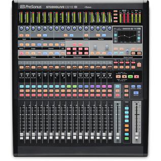PreSonus CS18AI Control Surface for Studio One with Motorised Faders