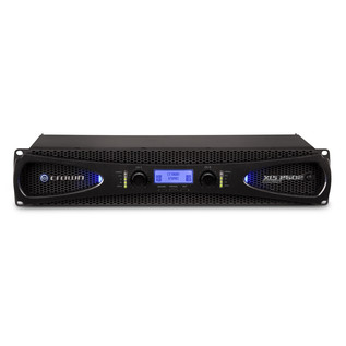 Crown XLS-2502 DriveCore 2 775W Stereo Power Amplifier