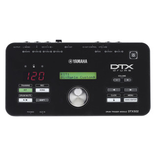 Yamaha DTX582K Digital Drum Kit 2