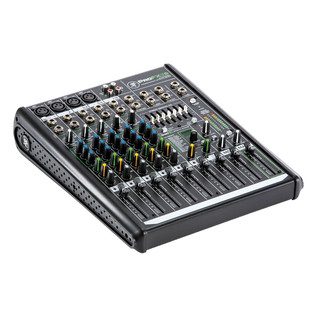 Mackie ProFX8v2 8-Channel Professional Effects Mixer