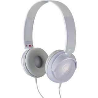 Yamaha HPH-50 Headphones, White