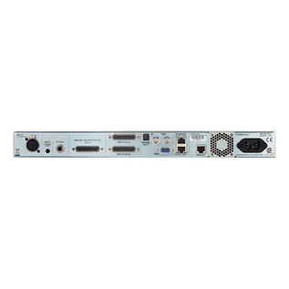 TC Electronic Clarity X Multi-Format Monitoring System 3