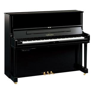 Yamaha TransAcoustic YUS1TA Upright Hybrid Piano