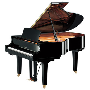 Yamaha TransAcoustic C3XTA Hybrid Grand Piano