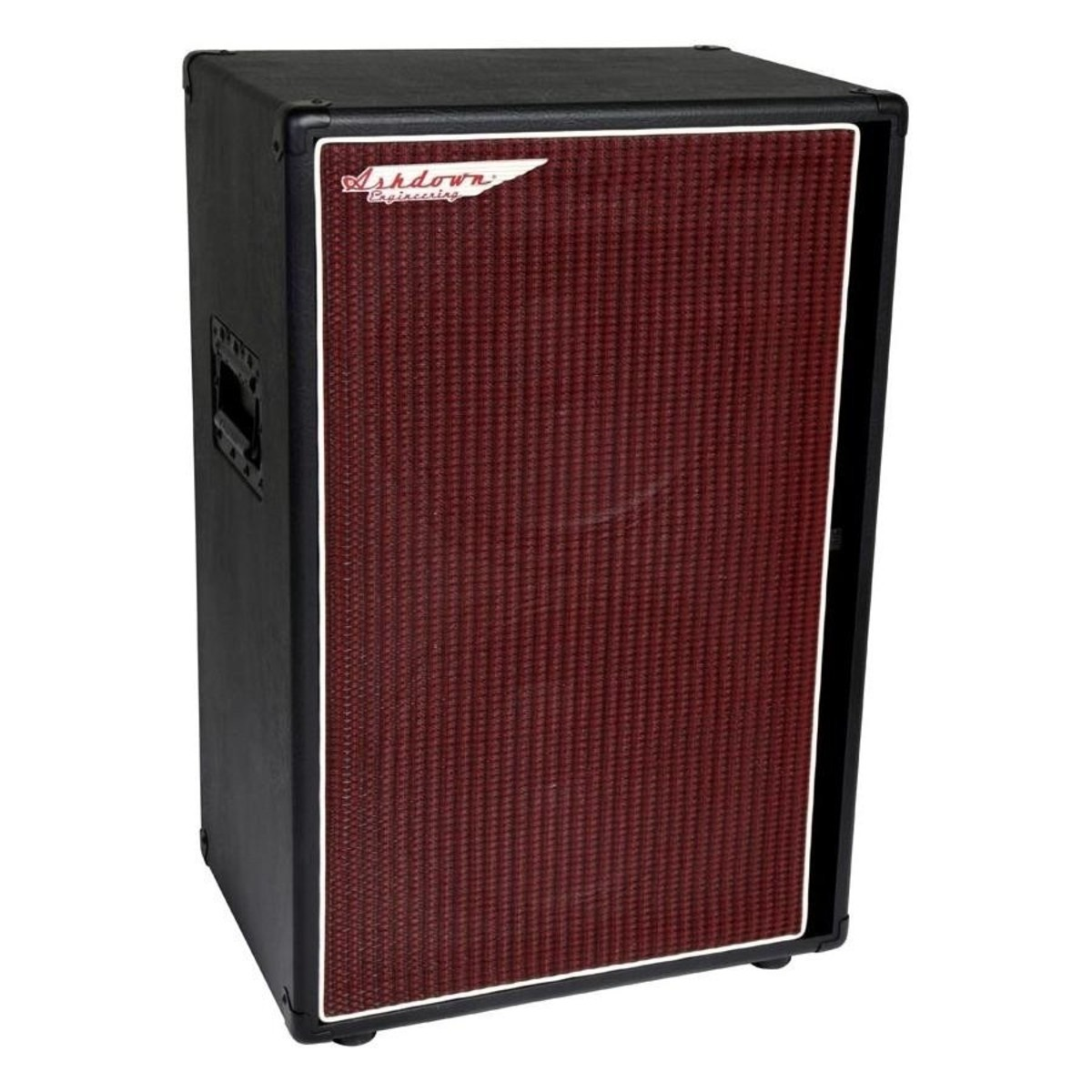 ashdown vs 212 200 bass amp cabinet nearly new at. Black Bedroom Furniture Sets. Home Design Ideas