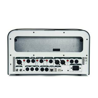 Kemper Profiler Head, White + Kemper Profiler Remote Bundle